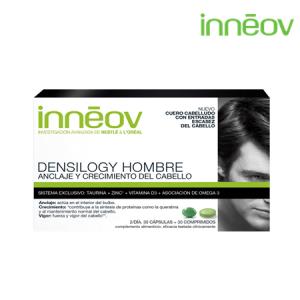 Inneov Densilogy Hombre Programa 3 meses