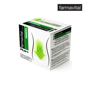 Farmavital Probiotico 20 Sobres