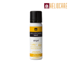 Heliocare Airgel 360 Corporal 200ML