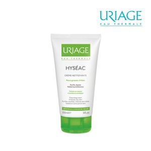 Uriage Hyseac Crema Limpieza Facial 150ML