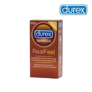 Durex Real Feel 12UDS