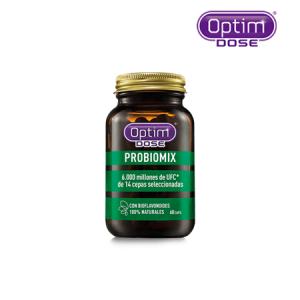 Optim Dose Probiomix 60 Caps