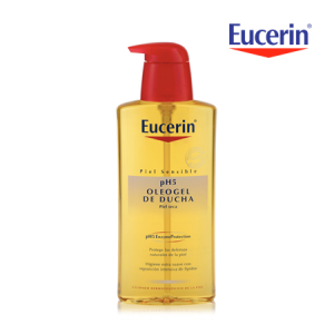 Eucerin Oleogel Ducha 1L
