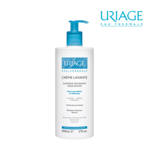 Uriage Crema Lavante 500ML