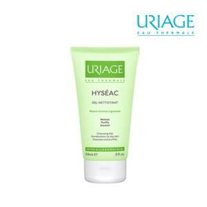 Uriage Hyseac Gel Limpiador Piel Grasa 150ML