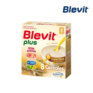 Blevit Plus 8C Superfibra 600G