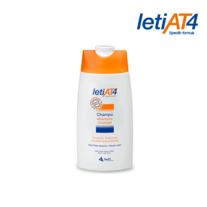 Leti AT4 Champu 250ML