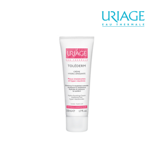 Uriage Tolederm Crema 50ML