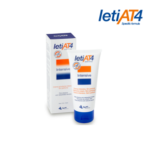 Leti AT4 Crema Intensiva 100ML