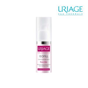 Uriage Isofill Contorno de Ojos Antiedad 15ML