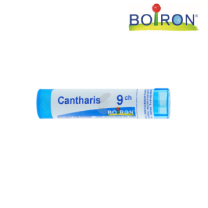 Cantharis 9CH Granulos
