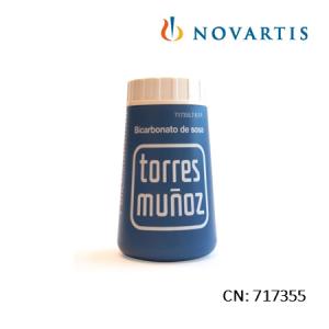 Bicarbonato De Sosa Torres Muñoz