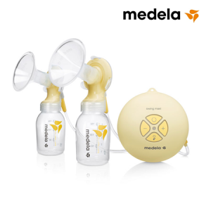 Sacaleches Medela Swing Maxi