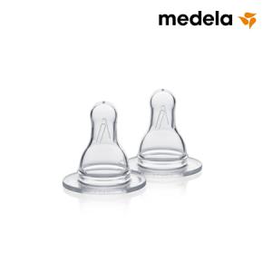 Tetina Medela Flujo Medio 2UDS