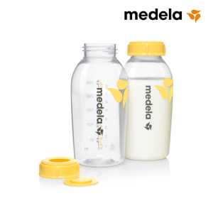 Pack Botella Biberon Medela 250ML 2UDS
