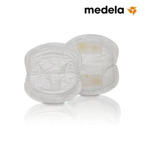 Discos Desechables Medela Envase 60 unidades