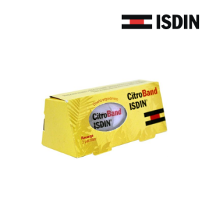 Isdin CitroBand recarga 2 pastillas