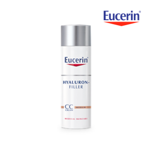 Eucerin Hyaluron Filler CC Cream Tono Medio 50ML