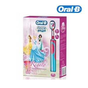 Oral-B Stages Power (Princesas)