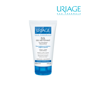 Uriage D.S. Gel Limpiador 150ML
