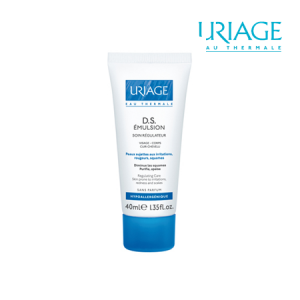 Uriage D.S. Emulsion Reparadora 40ML