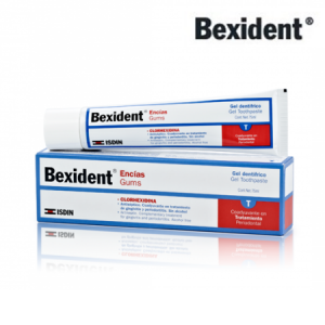 Bexident Gel Clorhexidina 75ML