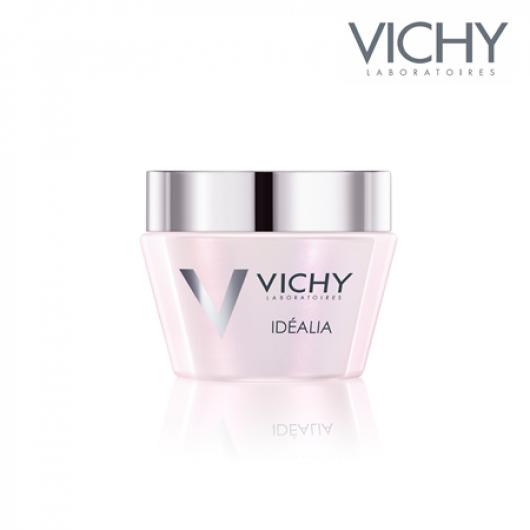 Vichy Idéalia Piel Normal y Mixta 50ML