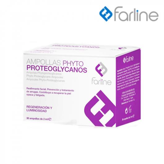 Proteoglicanos Farline 30 Unidades