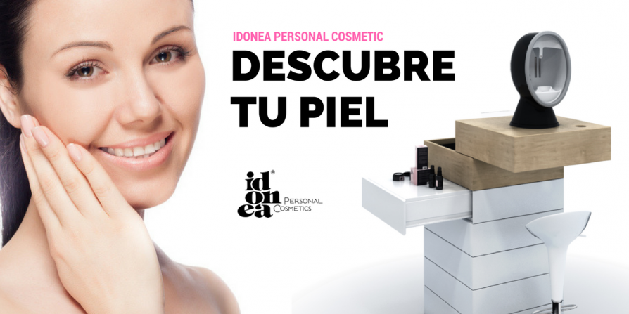 Idonea Cosmética Valencia