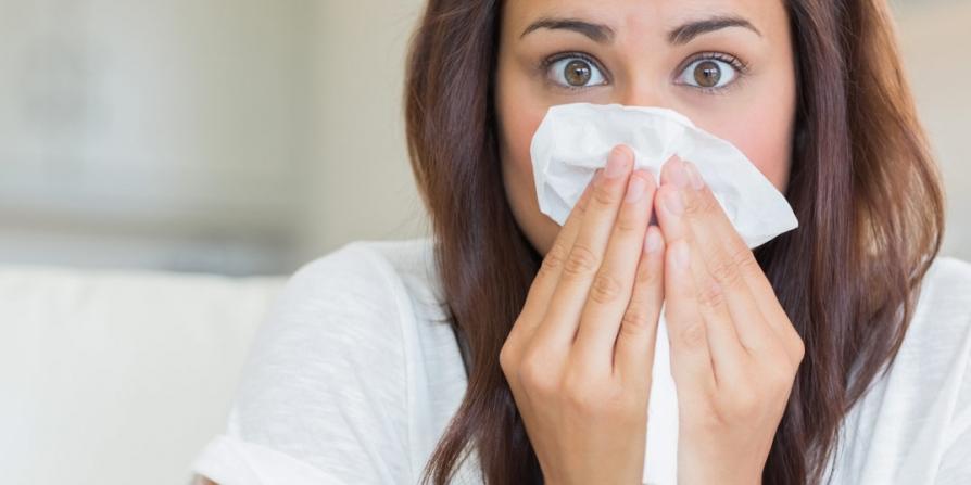 Sobrellevando las Alergias !!
