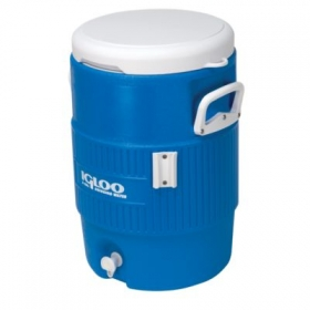 Igloo Termo Seat Top 19 litros Azul