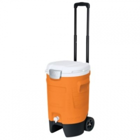Igloo Thermo Sport 19 Liters Orange Roller