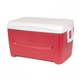 Igloo Island Breeze 48 Red