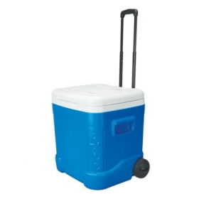 Igloo Ice Cube 60 Blue Roller