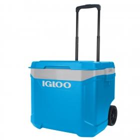 Igloo Latitude 60 Roller Azul Cyan/Gris
