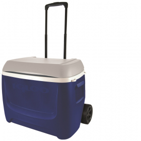 Igloo Island Breeze 60 Roller Azul - Gris