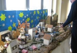 Navidad - Realización del Belén artesanal y creativo