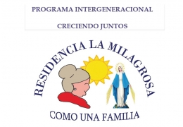Acto de graduación del 4º Programa Intergeneracional