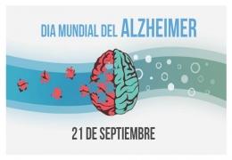Día Mundial del Alzheimer 2019