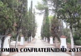 XI Edición Comida Confraternidad en la Muntanyeta 2019