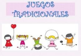 """Actividades Semana Cultural """"Juegos Tradicionales"""""""