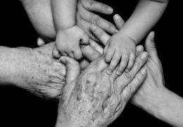 Actividades del programa intergeneracional VOLVER AL COLEGIO
