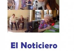 """El """"Noticiero"""", la revista de la Residencia"""