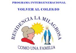 """2ª Promoción del Programa Intergeneracional """"Volver al Colegio"""""""