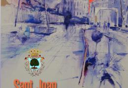Celebración de la Noche de San Juan