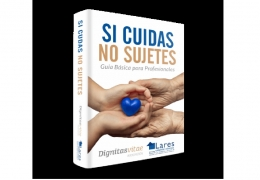 "Ebook ""Si Cuidas, No Sujetes"""