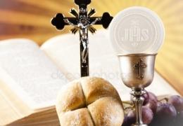 """Nuevo Programa de Pastoral """"Eucaristía Mes de Febrero"""""""