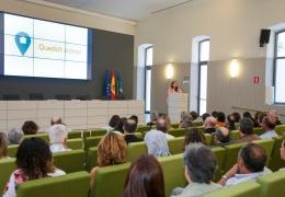 Acto para la firma del Concierto Social en el sector de las Personas Mayores