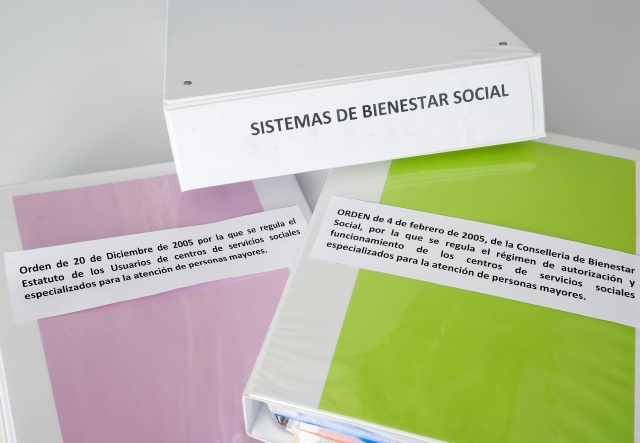 Servicio de Atención Social