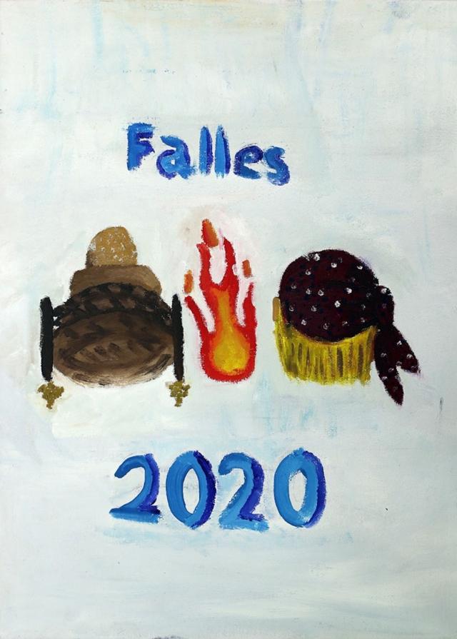 Programación Fallas 2020